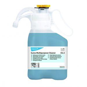 Multiusos Suma Multipurpose Cleaner D2.3