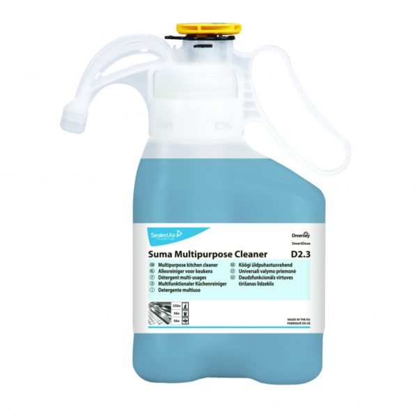 Multiusos Suma Multipurpose Cleaner D2.3
