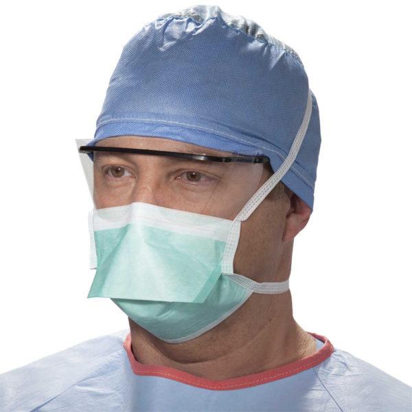 Máscara Cirúrgica Kimberly Clark